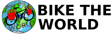 BIKE THE WORLD